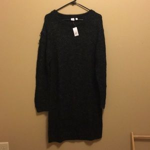 NWT Gap Sweater Dress